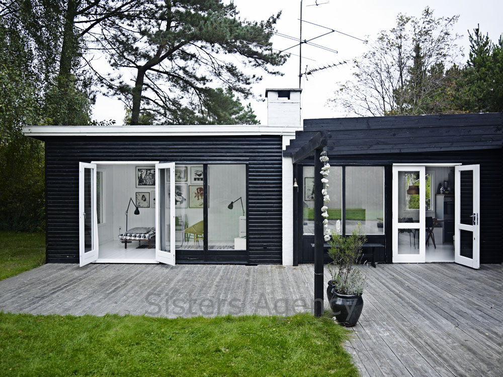 Fabrik of life just another site page 26 - Scandinavian homes the charm of the north ...